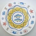 14 Fish plate