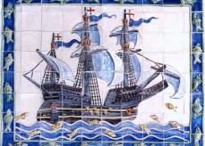 8 Relief tiles