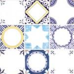 Corner motifs