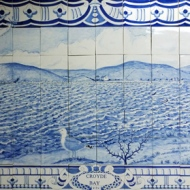 Croyde Bay tiles