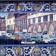 King's Road tiles