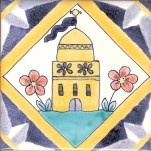 Tower tile 1