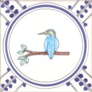 8 Kingfisher