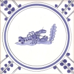 3 Crayfish tile