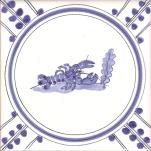 3 Crayfish tile