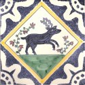 Medieval animal 11
