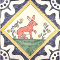 Medieval animal 12