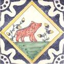 Medieval animal 14