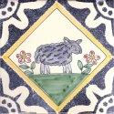 Medieval animal 15