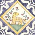 Medieval animal 19