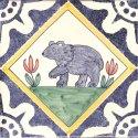 Medieval animal 20