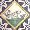 Medieval animal 23