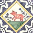 Medieval animal 24