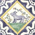 Medieval animal 27