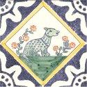 Medieval animal 29