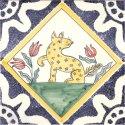 Medieval animal 33