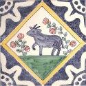 Medieval animal 34