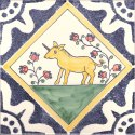 Medieval animal 35