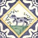 Medieval animal 38