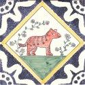Medieval animal 39