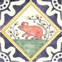 Medieval animal 41