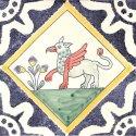 Medieval animal 43