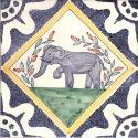 Medieval animal 45