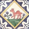 Medieval animal 46