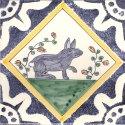 Medieval animal 52