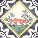 Medieval animal 7