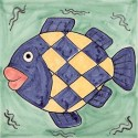 Sealife tile 10