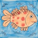 Sealife tile 11