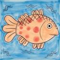 Sealife tile 11