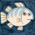 Sealife tile 20