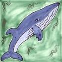 Sealife tile 25