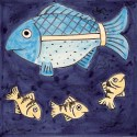 Sealife Tile 4