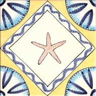 Seaside tile 15