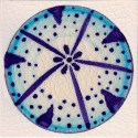 urchin tile 19