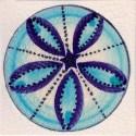 urchin tile 24