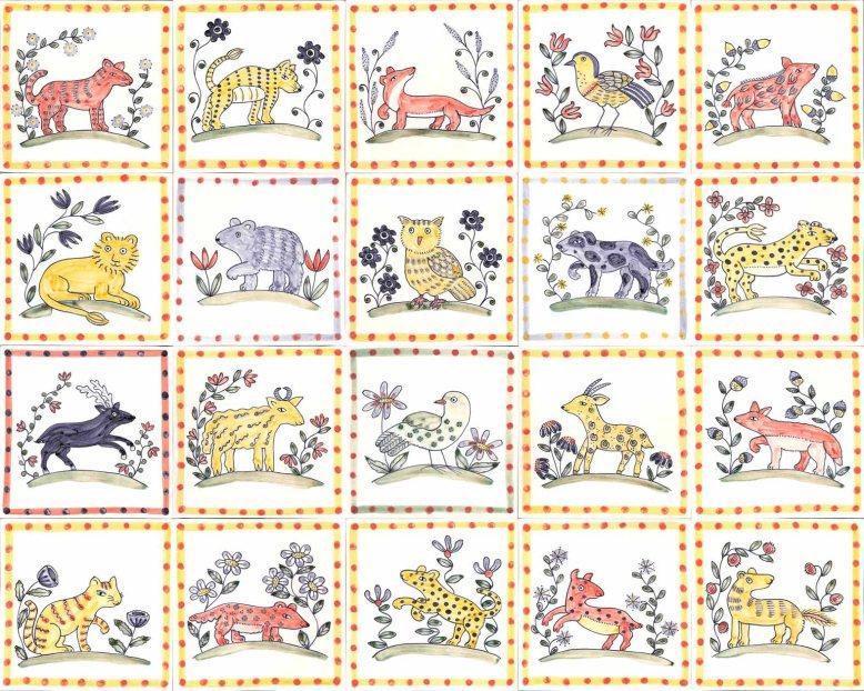 animal-tiles