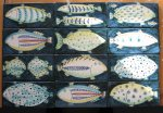 fish tiles