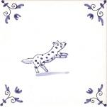 Delft Animal 11