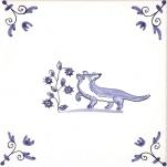 Delft Animal 12