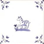 Delft Animal 14