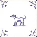 Delft Animal 18