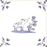 Delft Animal 3