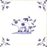 Delft Animal 4
