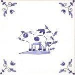 Delft Animal 4