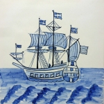 Galleon 10