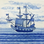 Galleon 7